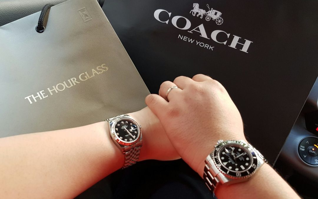 WATCH BUYING:  WHERE TO BUY A WATCH